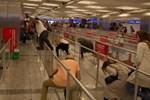 Atatürk Havalimanı'ndaki terör saldırısı ses kayıtlarına yansıdı