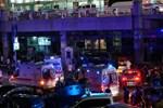 Kalleş saldırıda 17 tutuklama!