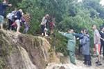 Ordu'da sel felaketi yaşanıyor!..