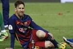 Lionel Messi Barcelona'dan ayrılıyor mu?..