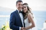 İsmail Küçükkaya evlendi!..
