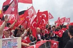 Türkiye'den Almanya'ya sert tepki!..