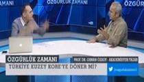 Osman Özsoy'un skandal sözleri ortaya çıktı