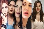 Bu yazın en mutlu ünlü kadınları!