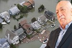 FETÖ elebaşından 'Sandy'e karşı not