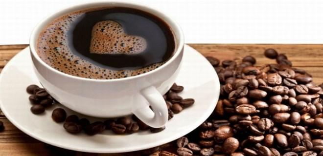 Kahve ile sağlıklı kalplere!..