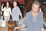 Murat Cemcir kız arkadaşını bırakıp kaçtı!...