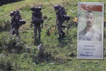 Öldürülen teröristin başına 300 binlik ödül konulmuş
