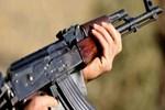 PKK'lı teröristler Ovacık'a sızmaya çalıştı