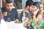 Serkan Uçar Ceylan Çapa'yı terk mi etti?