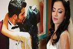 Nur Erkoç ve Batuhan Cimilli evlendi!
