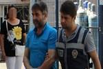 Bülent Arınç'ın akrabası için tutuklama kararı!