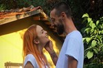 Nilperi Şahinkaya, Yusuf Ömer Sınav ile aşk yaşıyor!