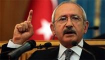 Kılıçdaroğlu'nun konvoyu çatışmanın ortasında kaldı!