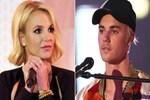 Britney Spears'tan flaş 'Justin Bieber' açıklaması!