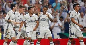 Real Madrid fire vermiyor