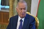 Özbekistan lideri Kerimov beyin kanaması geçirdi