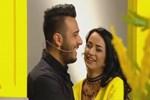 Gelin adayı Sevgi, damat adayı Çağrı ile evlendi!