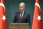 ABD'nin Cerablus çıkışına Türkiye'den ilk yanıt