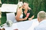 Erdal Acar ve Kardelen Ergin evlendi