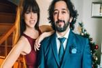 Fettah Can - Cansu Kurtçu çifti trafik kazası geçirdi!