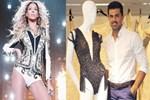 Beyonce Türk tasarımcının elbisesini giyecek