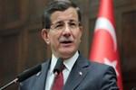 Ahmet Davutoğlu CHP ve MHP liderlerini kutladı
