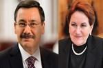 Meral Akşener'den Melih Gökçek hakkında suç duyurusu