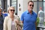 Arnold Schwarzenegger kesenin ağzını açtı