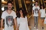 Şahin Irmak ve Asena Tuğal evliliği erteledi!...