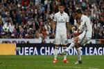 Ronaldo'dan muhteşem gol!