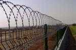 İki Avrupa ülkesinin sınırına tel örgü çekiliyor