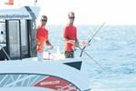 Balık tutkusu Alp Kırşan'a tekne aldırdı