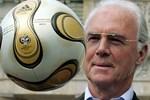 Beckenbauer'a soruşturma!