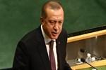 Milyonlar Erdoğan'ı takip etti