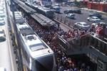Metrobüs hatlarında radikal değişiklik!