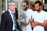 Özbizerdik'ten eski polis müdürüne saldırı!