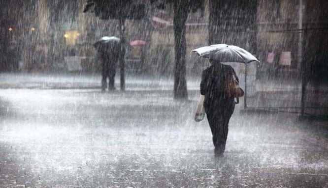 Meteoroloji'den yağış uyarısı!...