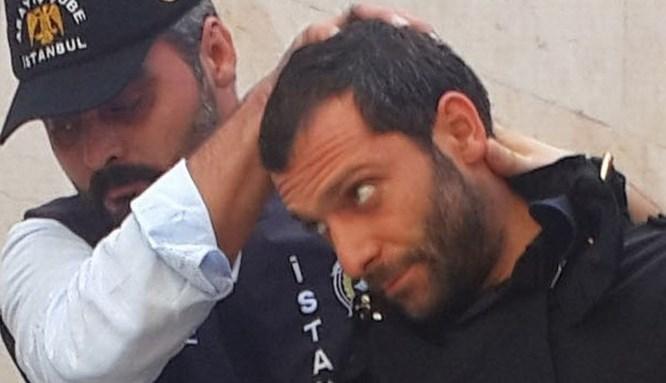 Onur Özbizerdik'in ifadesi ortaya çıktı