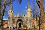 'Topkapı Sarayı'nda çökme riski' iddiasına açıklama