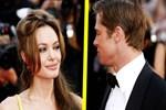 Angelina ve Brad'in mal paylaşımı nasıl olacak?