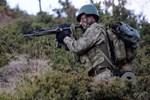 Ordu'da çatışma: PKK'lı 6 terörist öldürüldü