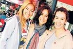 Eski Türkiye Güzelleri buluştu