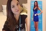 ODTÜ'lü güzel Miss Turkey'den neden çekildi?