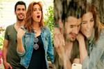 Aras Aydın ve Melis Babadağ'ı buluşturan film
