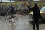 Afganistan'da korkunç trafik faciası!...