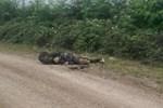 Ordu'da öldürülen teröristin kimliği belli oldu