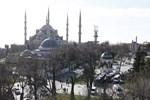 Sultanahmet saldırısında 6 sanık tahliye edildi