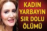 Kadın yarbayın İstanbul'da sır dolu ölümü