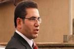Eski savcı Bayram Bozkurt yakalandı